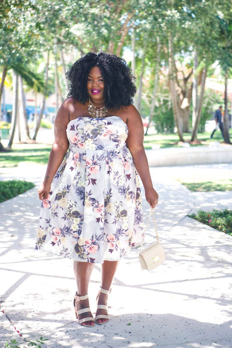 4 Plus Size Summer Wedding Guest Dresses Under $4 - Everything