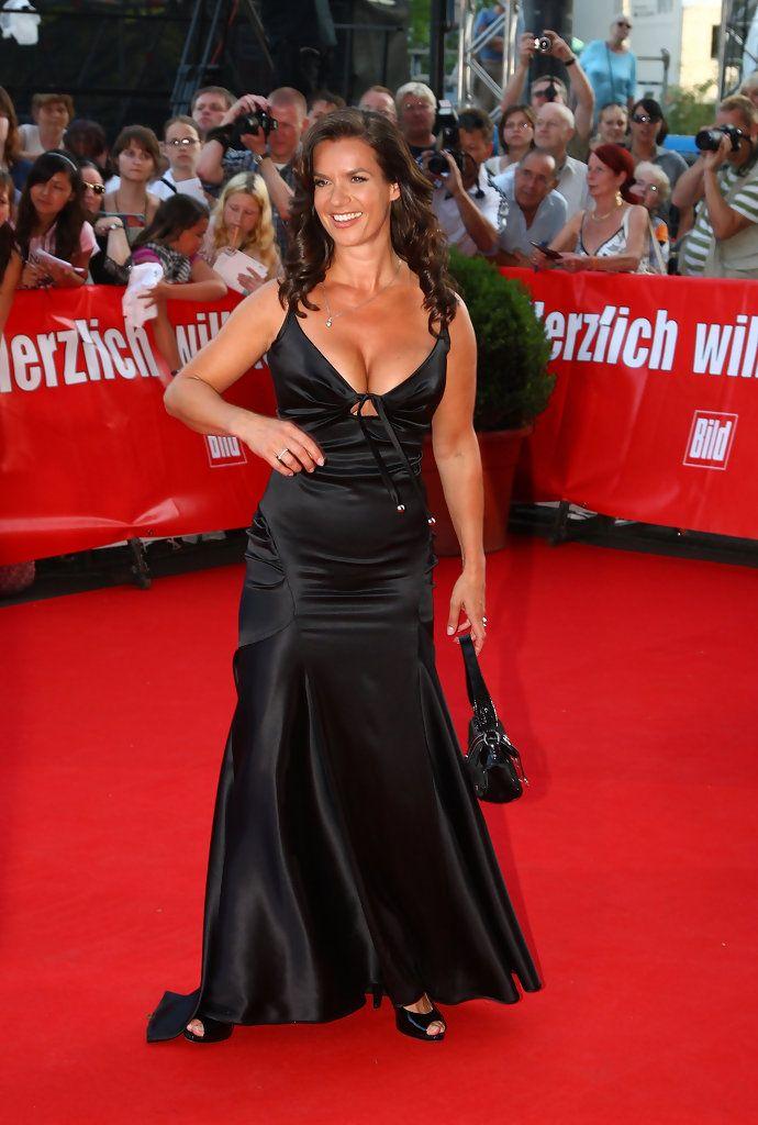 Katarina Witt In Bild Osgar Award Reiseziele