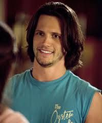 Nathan Parsons in Bunheads