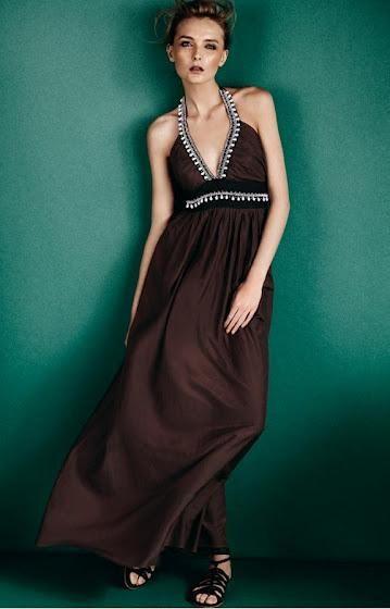 c88f7e1e3 Shot of Style  Vestidos largos para el día a día - Paperblog
