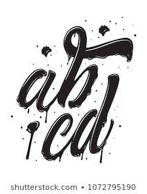 Kumpulan Gambar Grafiti Tulisan Huruf Nama Keren...   Sadap Android