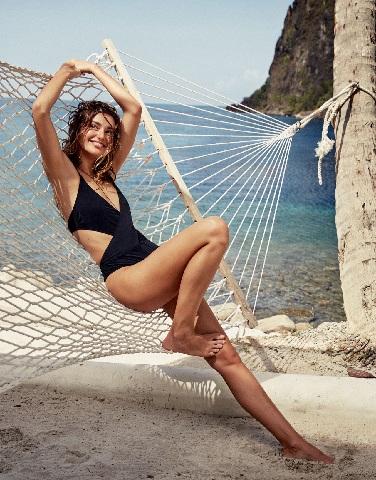 Is a cute Andreea Diaconu nudes (15 photos), Fappening