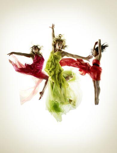 Charlies Angels | art | Dance like no one is watching ...