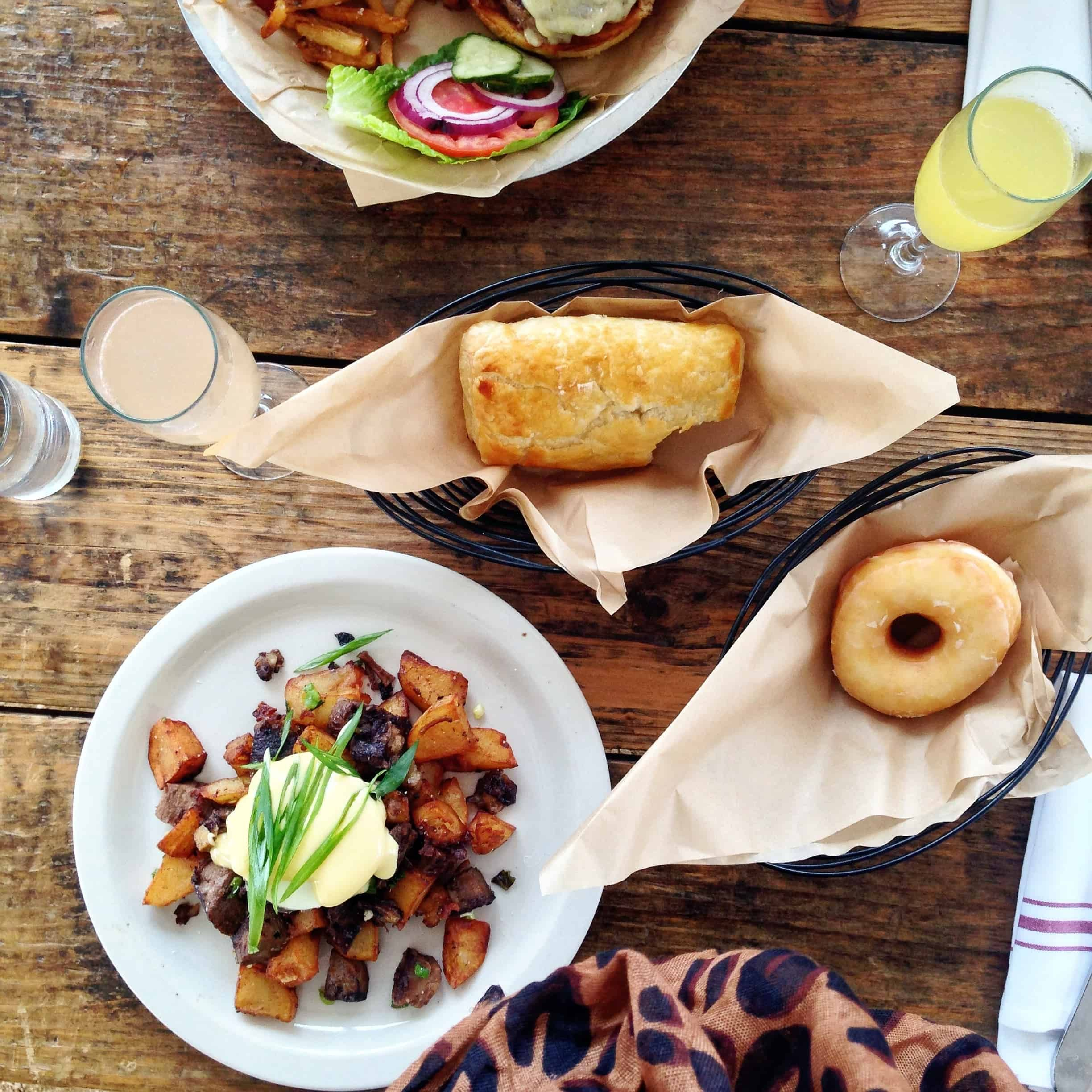 Denver S Best Hangover Brunches: 24 Spots With The Best Brunch In Austin, Updated 2020