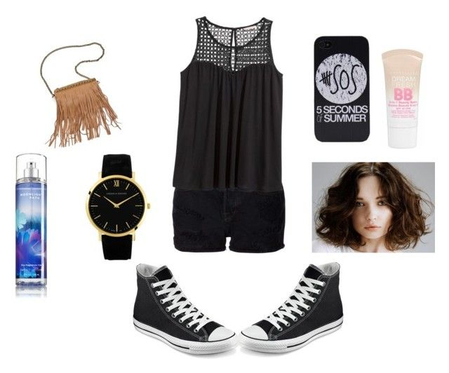 """""""5 seconds"""" by farryasher ❤ liked on Polyvore"""