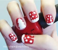 Image result for christmas nails easy