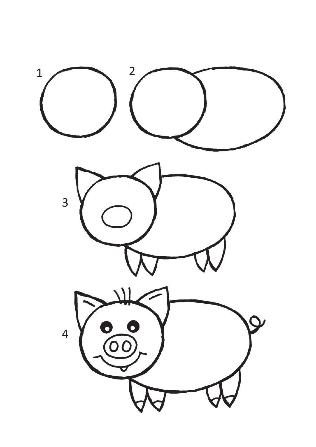 Vsyo Dlya Detskogo Sada I Shkoly Razvivayushie I Didakticheskie Igry Dlya Detej Art Drawings For Kids Cute Easy Drawings Kids Art Projects