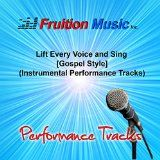 awesome MISCELLANEOUS - MP3 - $0.99 -  Lift Every Voice and Sing (High Key) [Gospel Style] [Instrumental Performance Track]