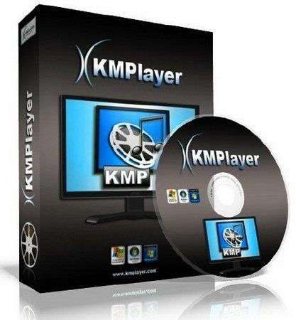 KMPlayer Free Download For your windows XP, Windows Vista