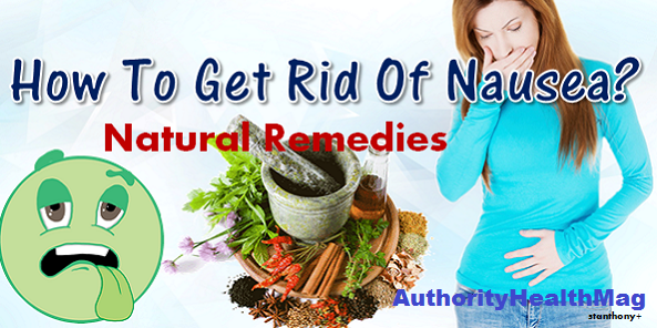 Nausea is an uneasy feeling of sickness with a persistent urge to vomit. Sometimes the feeling is accompanied by dizziness. How to get rid of nausea using these home remedies is one of the easiest and effective ways you will come across on this website. https://www.authorityhealthmag.com/how-to-get-rid-of-nausea/