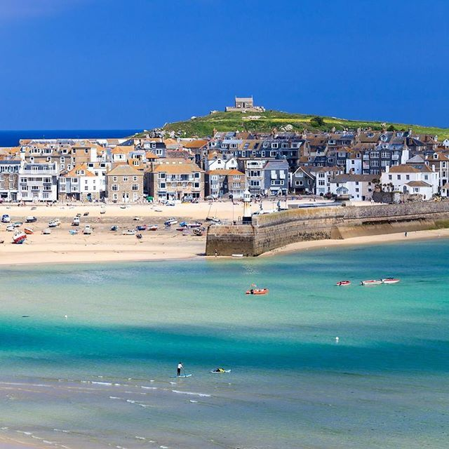 Tonight #Cornwall won Best Uk Holiday Destination in the British Travel Awards for the 7th year in a row! Thanks to everyone who voted, it truly is a beautiful place #loveCornwall