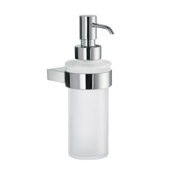 Smedbo Ak369 Air Polished Chrome Soap Dispensers Bathroom
