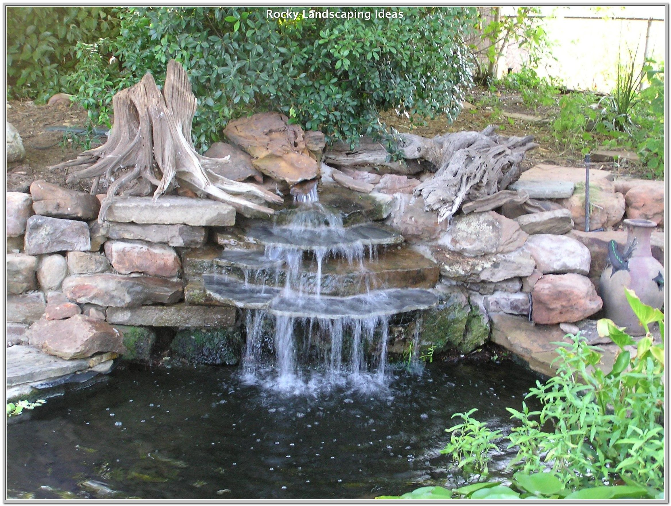 How To Make The Most Out Of Your Landscape   Ponds ...