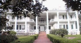 Pebble Hill Plantation, Thomasville, GA
