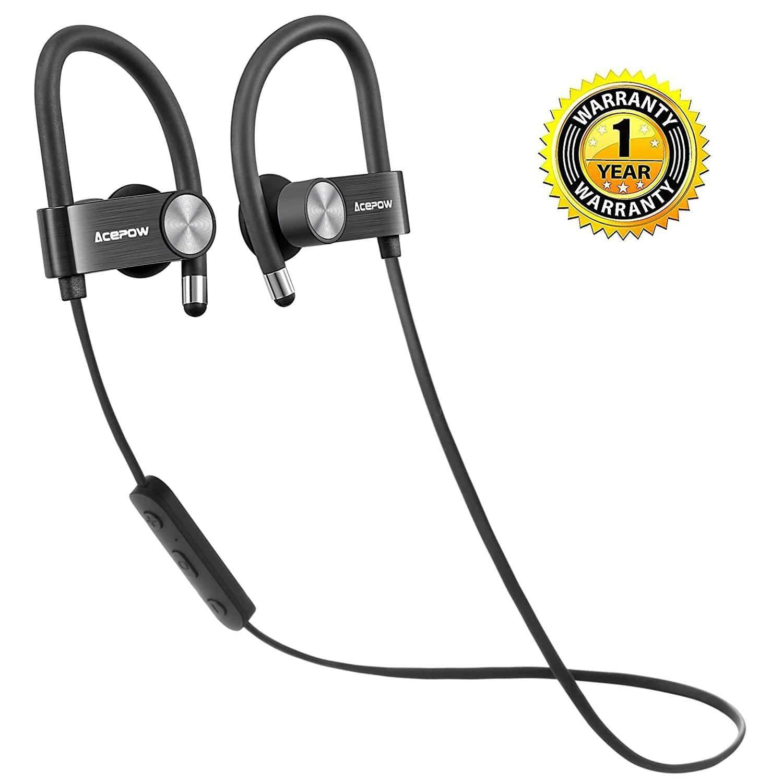 Top 10 Best Sports Headphones In 2020 Topreviewproducts Sport Earphones Sports Headphones Headphones