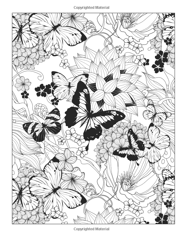 The calm coloring book chartwell coloring books patience coster 9780785832881 amazon · free adult coloring pagesfree