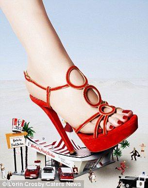 Adeles Feet : adeles, Women, Shoes