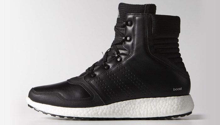 adidas climaheat rocket boost boot