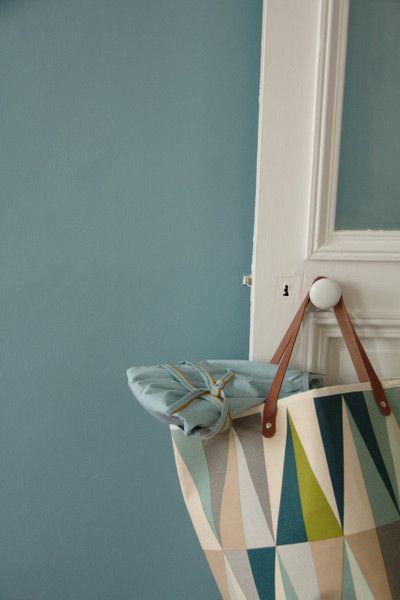 Couleur mur Chambre Pinterest Salons, Paint ideas and Mood