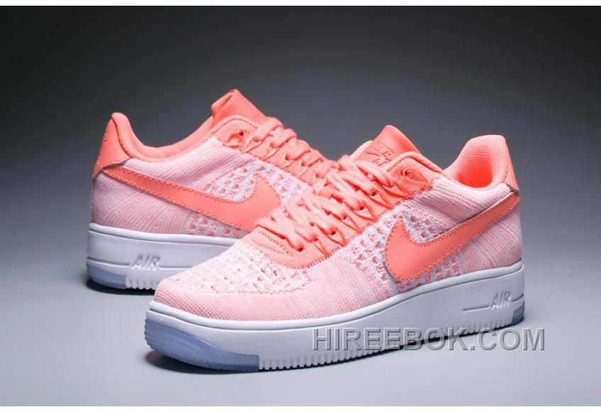 air force flyknit 39