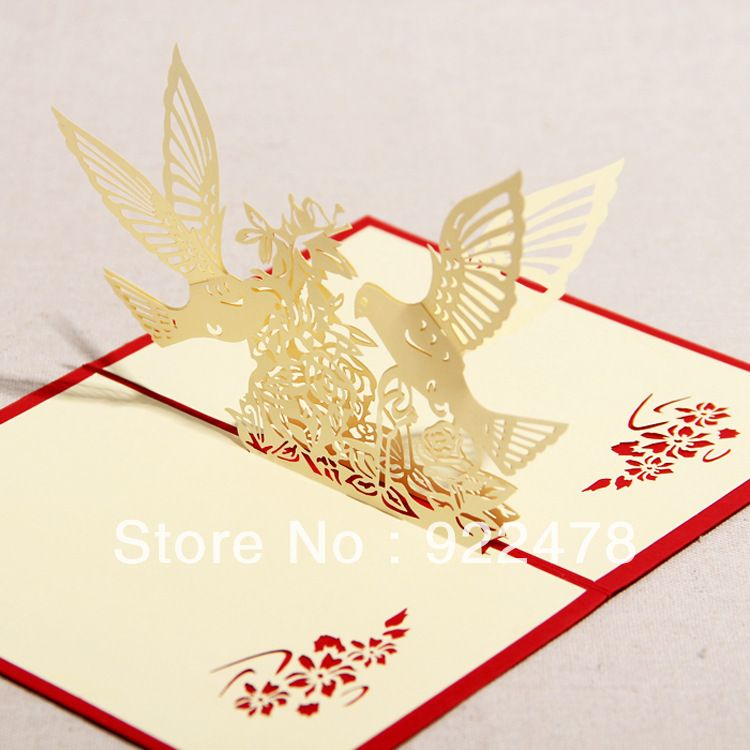 Cheap card favors, Buy Quality card dispenser directly from China card rs232 Suppliers:New 3D London Bus Pop up cards Custom Greeting cards Novelty Paper Crafts 10pcs/lot Free shippingUS $ 38.88/lotNew 3D Ca