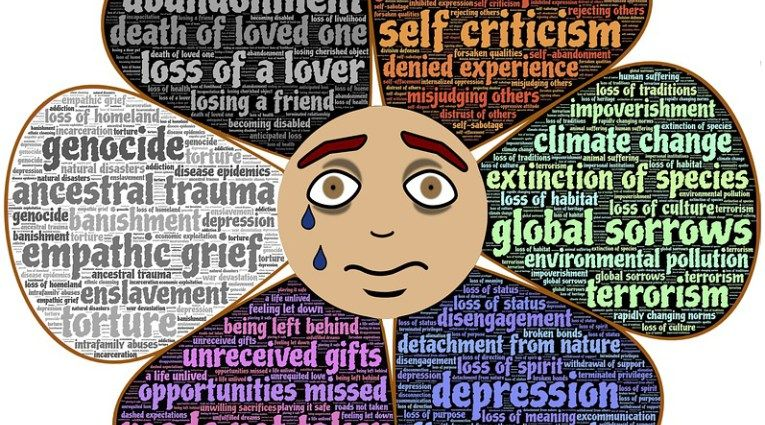 » Fibromyalgia is Linked to Childhood Stress and Unprocessed Negative Emotions