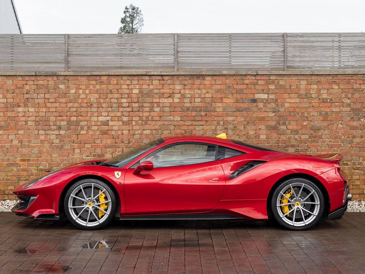 Ferrari 488 Pista Romans International United Kingdom For Sale On Luxurypulse Ferrari 488 Ferrari Super Cars