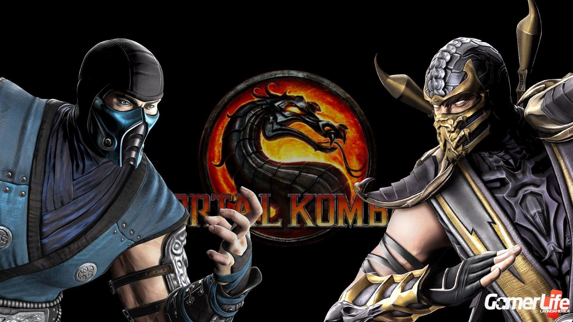 Mortal kombat ix dublado completo em httpswwwyoutubecomwatchv6syvzg47brgampt5195s - 5 6