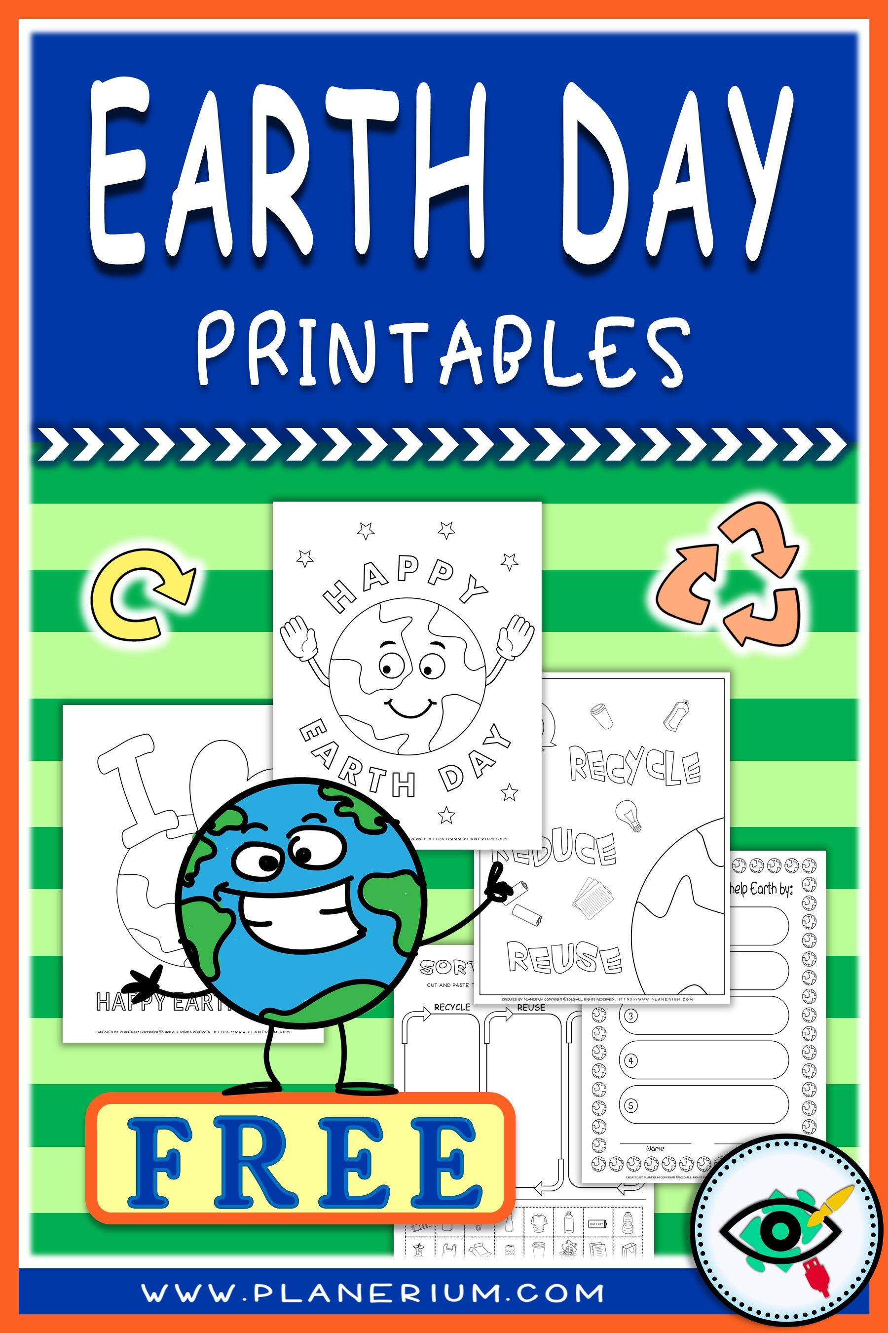 Best Teaching Resources For Earth Day 2021 Planerium Earth Day Activities Earth Day Worksheets Earth Day Coloring Pages [ 2700 x 1800 Pixel ]