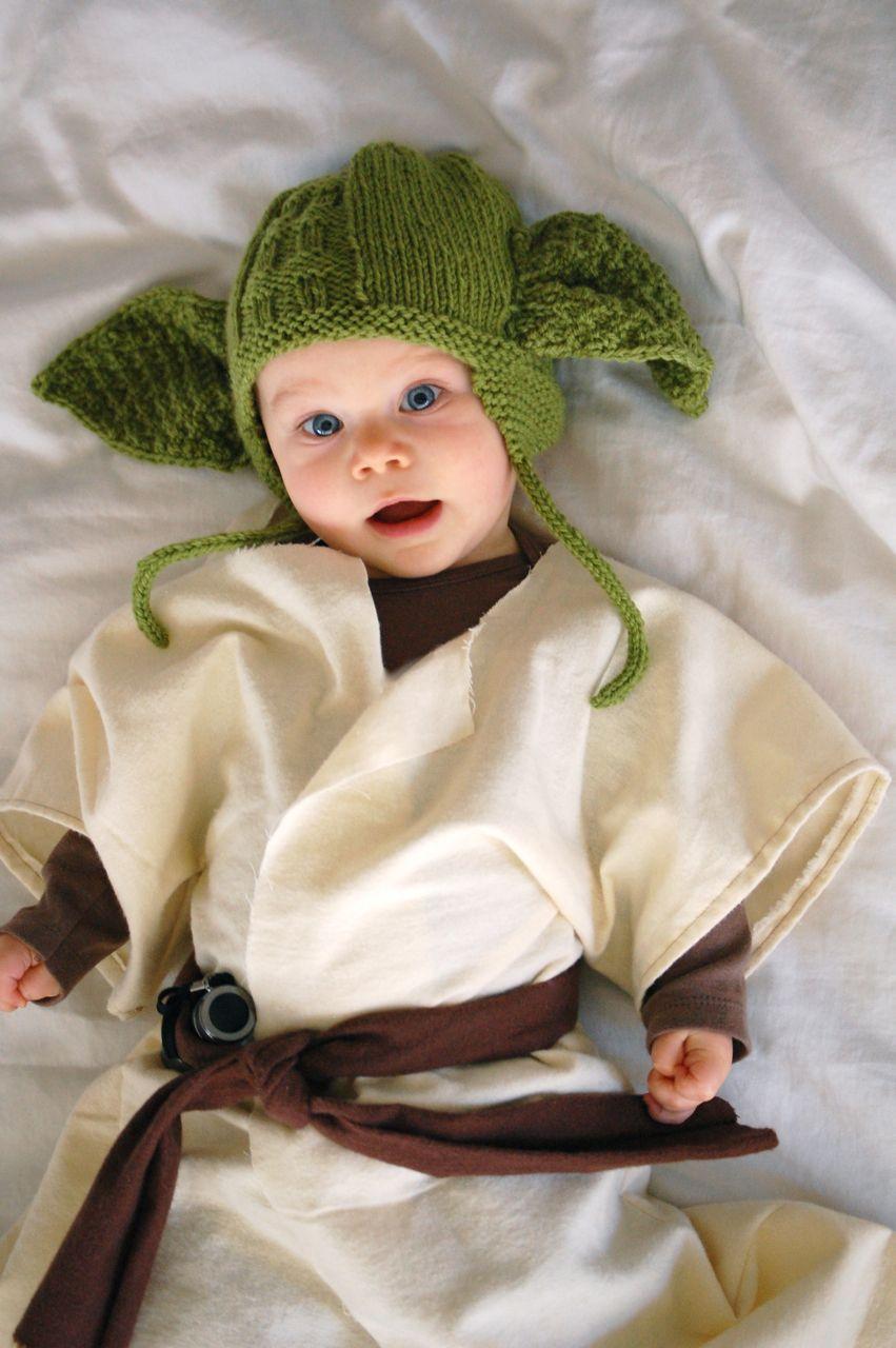 babies yoda halloween outfit  sc 1 st  Pinterest & babies yoda halloween outfit   Crosby   Pinterest   Yoda costume ...