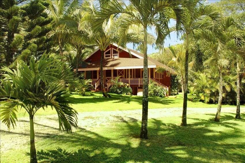 Kilauea Vacation Rental VRBO 95898 1 BR North Shore