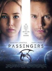 Passengers Stream Hd