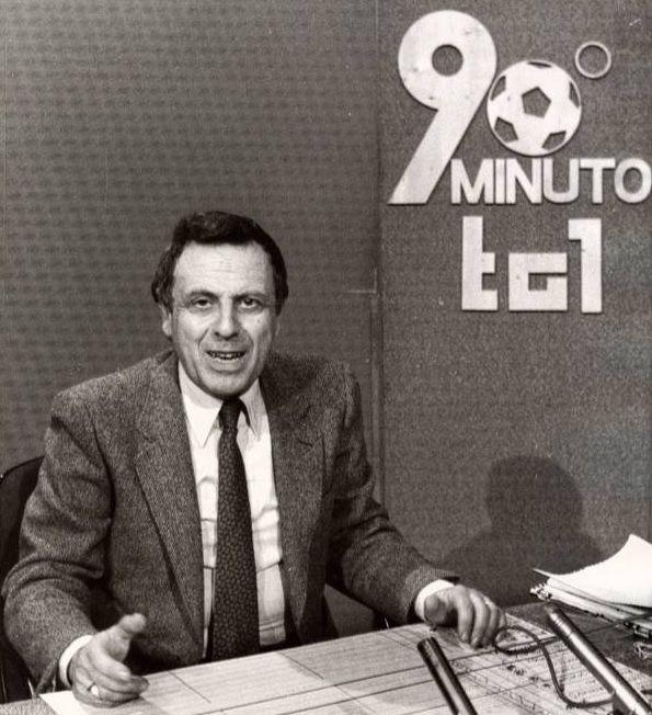 Paolo Valenti  Minuto