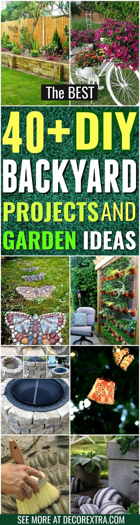 Photo of 51+ Ideas Backyard Landscaping On A Budget Plants Grass For 2019
