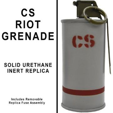 Inert, Replica CS, ABC-M7A2 Riot Grenade