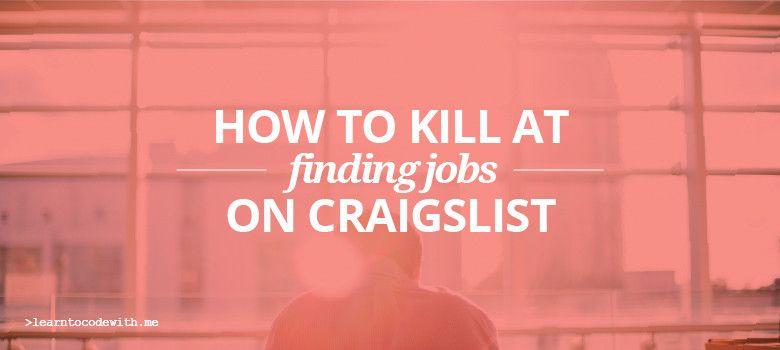 jobs in lancaster ca craigslist housekeeping