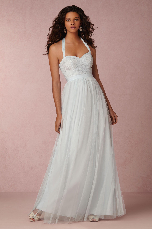Bridesmaid dress juliette dress from bhldn i did pinterest