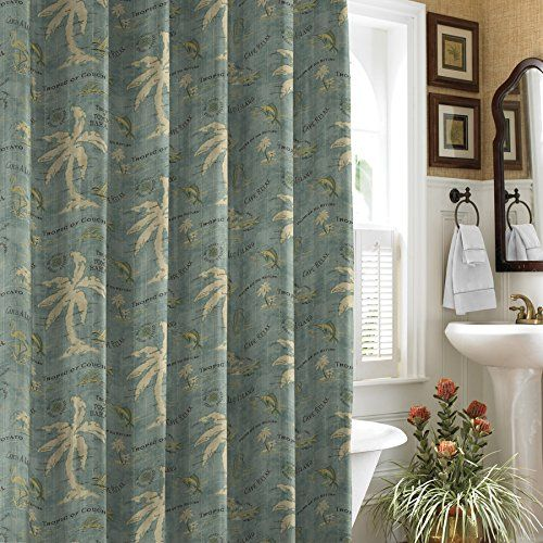 Tommy Bahama Home Tommy Bahama Pineapple Pinstripe 100 Cotton