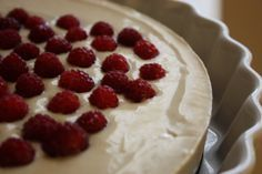Gjetost or Brunost cheese cake