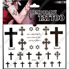 Resultado De Imagen De Tatuajes De Cruces Para Mujeres En El Brazo