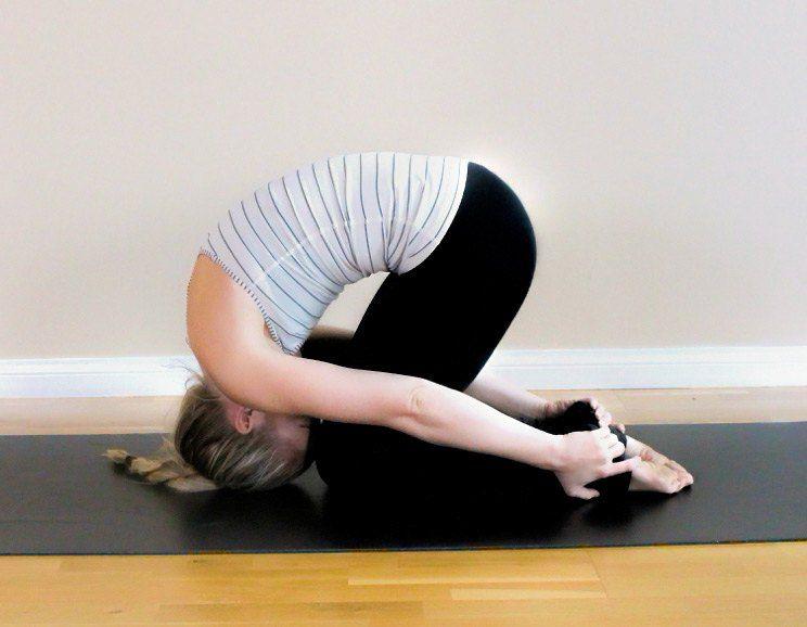 Pin On Yoga Knee Exercises