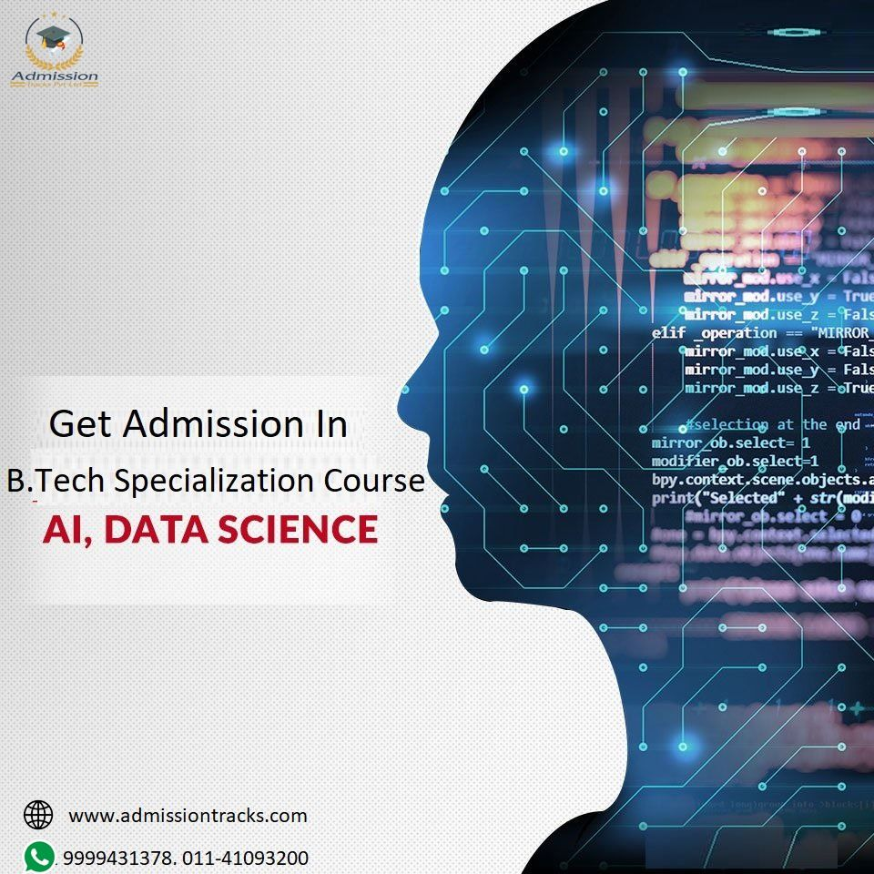 B Tech In Computer Science Artificial Intelligence Machine Learning Engineering Education Bachelor Of Technology Electronic And Communication Engineering