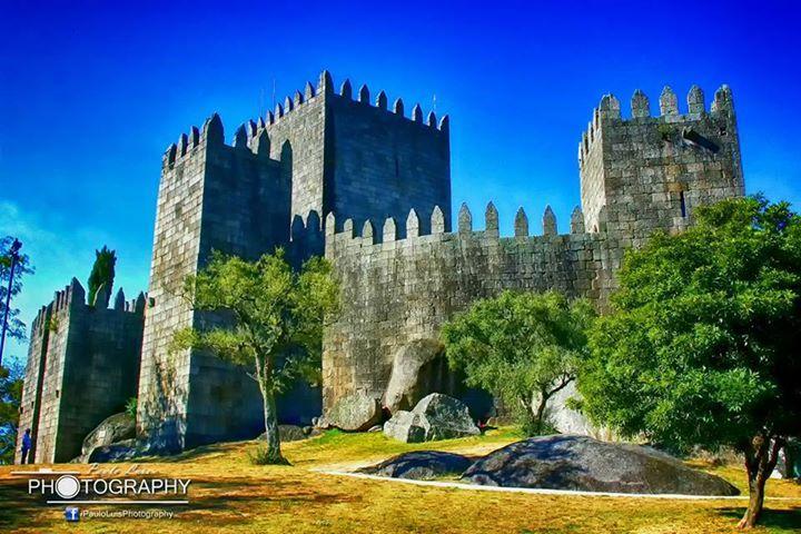 Guimarães - PortugalCidade Berço dePortugal