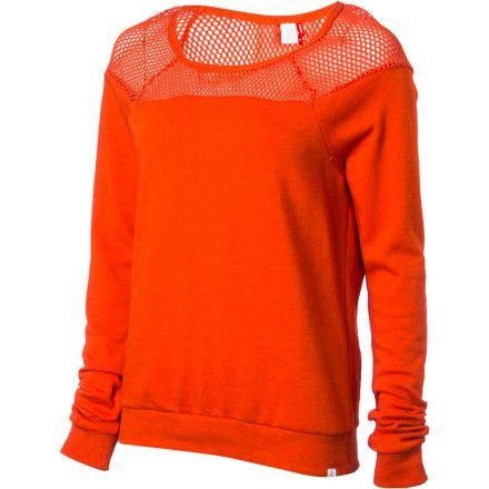 Element Court Pullover Sweatshirt - Women\\\'s