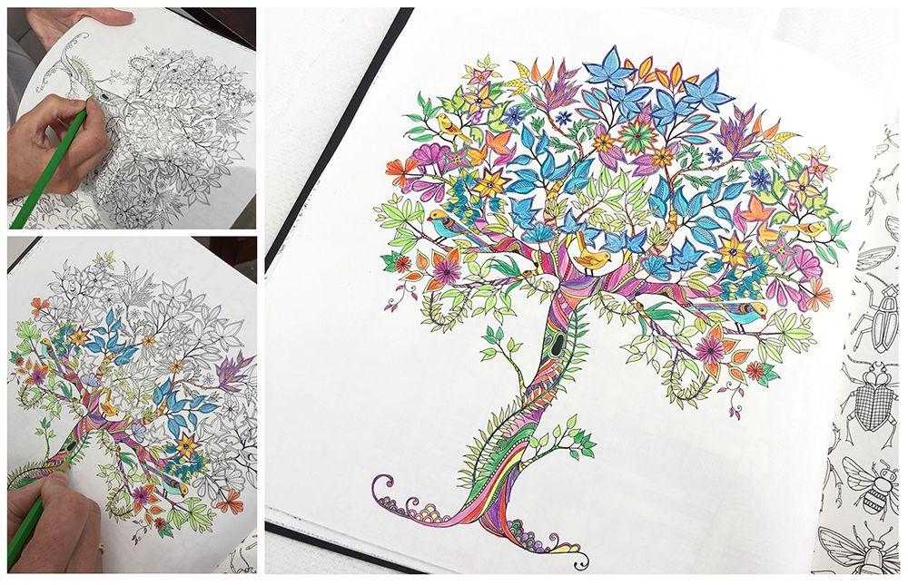 libros-para-colorear-para-adultos-maremotobymardelgado-1 | Maremoto ...