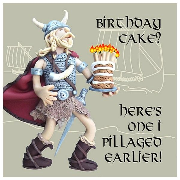 View Topic Happy Birthday Viking Winson Viking Birthday Birthday Meme Birthday