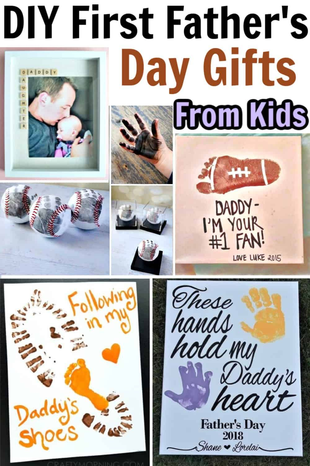 Diy gifts for dad and grandpa that are easy to make
