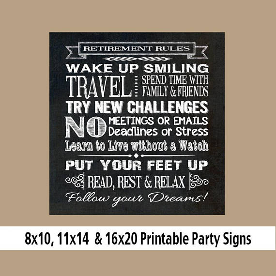Printable Dr Seuss Party Quote Signs 3 By