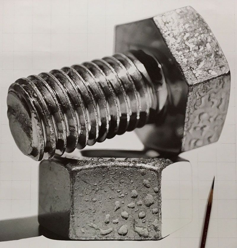 Hyper realistic pencil drawings by japanese artist kohei ohmori 17 highly detailed close ups of amazing