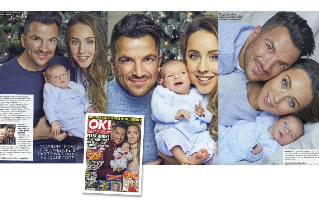 OK Magazine - Janeiro, 2017